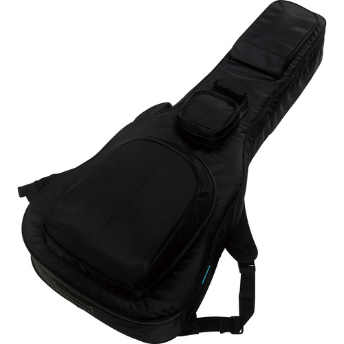 Ibanez POWERPAD Gig Bag for Electric Hollow Body Guitar (Black)
