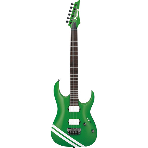 Ibanez JBBM20 JB Brubaker Signature Series Electric Guitar (Green)