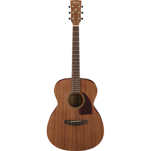 Ibanez PC12MH PF Performance Series Grand Concert Acoustic Guitar (Open Pore Natural)