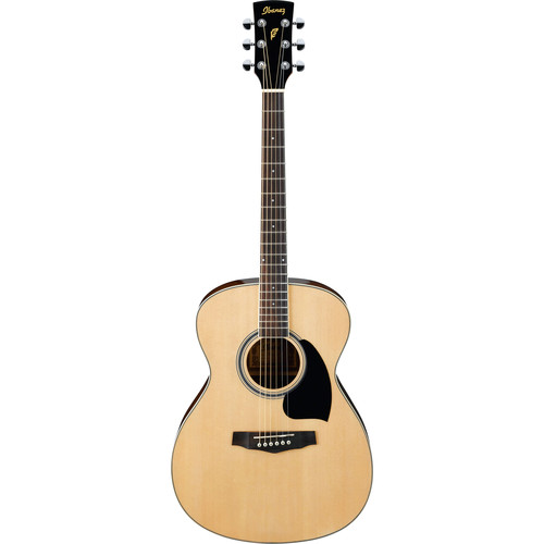 Ibanez PC15 PF Performance Series Acoustic Guitar (Natural High Gloss)