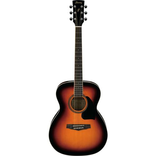 Ibanez PC15VS PF Performance Series Acoustic Guitar (Vintage Sunburst)