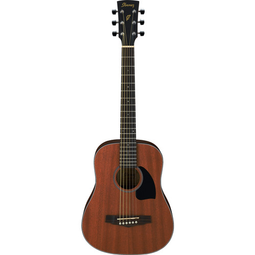 Ibanez PF2MH PF Performance Series 3/4 Size Acoustic Guitar (Open Pore)