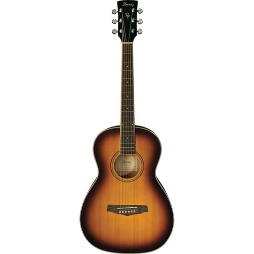 Ibanez PN15 PF Performance Series Parlor Guitar (Brown Sunburst)