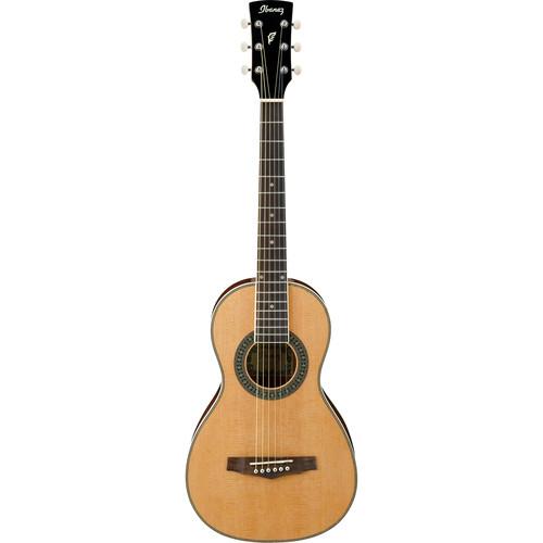 Ibanez PN1 PF Performance Series Parlor Guitar (Natural)