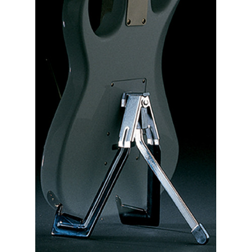 Ibanez Pocket Titan Stand for Electric Guitar/Bass (Black)