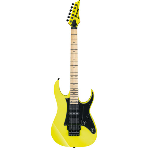 Ibanez RG550 Genesis Collection RG Electric Guitar (Desert Sun Yellow)