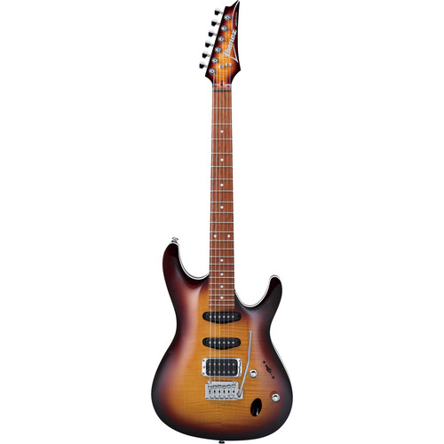 Ibanez SA260FM SA Standard Series Electric Guitar (Violin Sunburst)