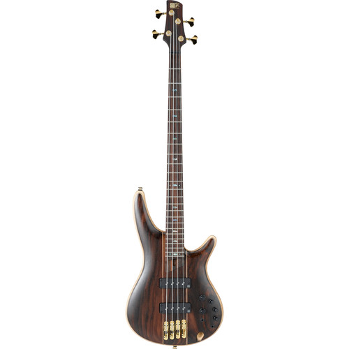 Ibanez SR Premium Series - SR1900E - Electric Bass (Natural Low Gloss)