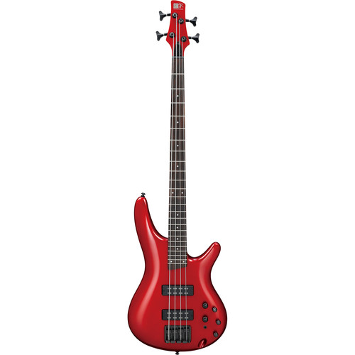 Ibanez SR Standard Series - SR300EB - Electric Bass (Candy Apple)