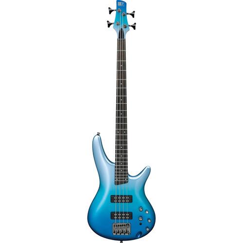Ibanez SR Standard Series - SR300E - Electric Bass (Ocean Fade Metallic)