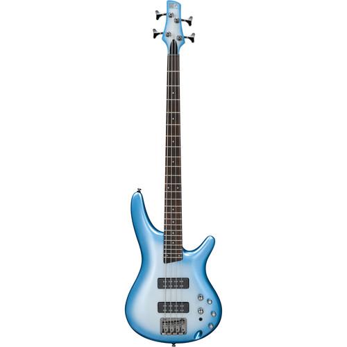 Ibanez SR Standard Series - SR300E - Electric Bass (Seashore Metallic Burst)