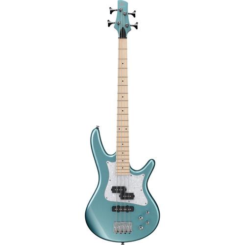 Ibanez SRMD200 SR Mezzo Series Electric Bass (Sea Foam Pearl Green)