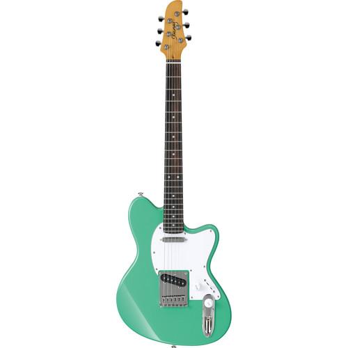 Ibanez TM302 Talman Standard Series Electric Guitarist's Starter Kit (Sea Foam Green)