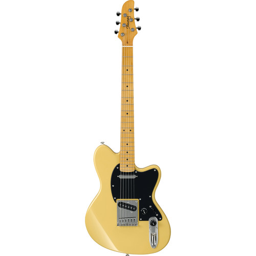 Ibanez TM302BM Talman Standard Series Electric Guitar (Mustard)