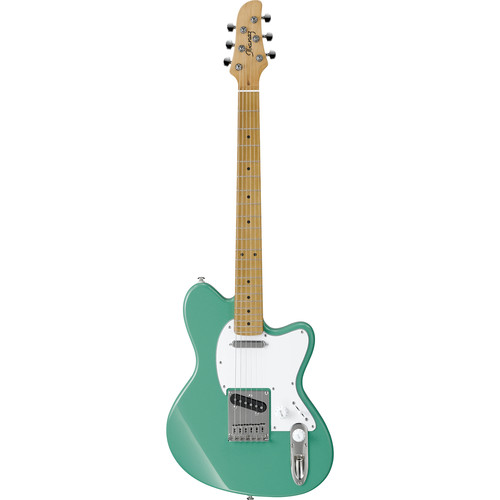 Ibanez TM302M Talman Standard Series Electric Guitar (Sea Foam Green)