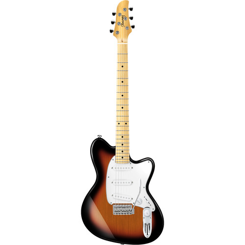 Ibanez TM330M Talman Standard Series Electric Guitarist's Starter Kit (Tri-Fade Burst)