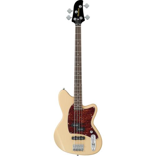 Ibanez Talman Bass Standard Series - TMB100 - Electric Bass (Ivory)