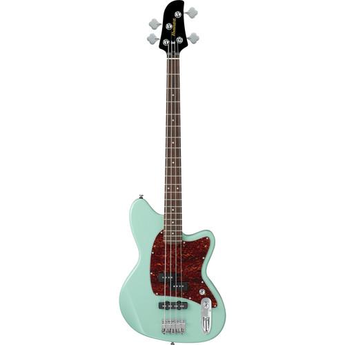 Ibanez Talman Standard Series TMB100 Electric Bass (Mint Green)