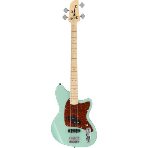 Ibanez TMB100M Talman Series Electric Bass (Mint Green)
