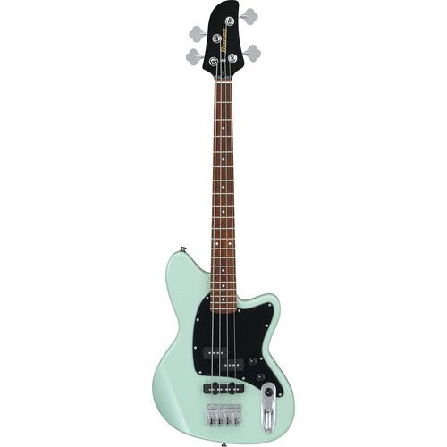 Ibanez Talman Standard Series TMB30 Electric Bass (Mint Green)