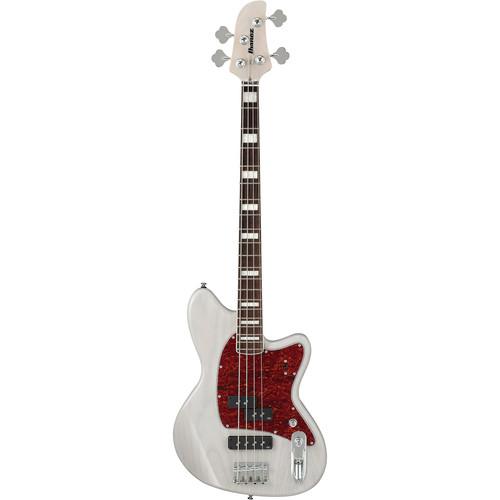 Ibanez Talman Bass Standard Series - TMB600 - Electric Bass (Antique White Blonde)