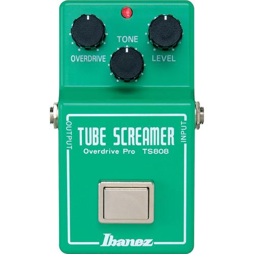 Ibanez TS808 - Original Tube Screamer