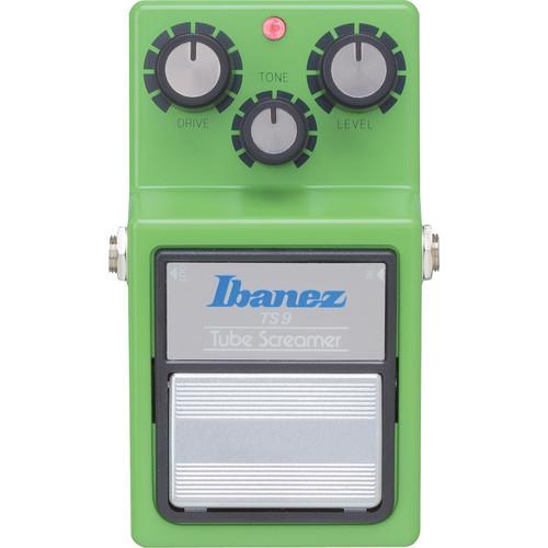 Ibanez TS9 - Tube Screamer