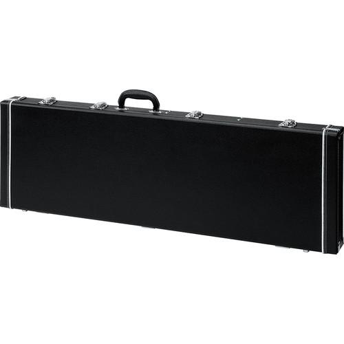 Ibanez Electric Bass Wood Case for RG,RGIM,RGIB,RGD,FR,S,SA,RC,TM,NDM,Left-Handed Models (Except RG9)