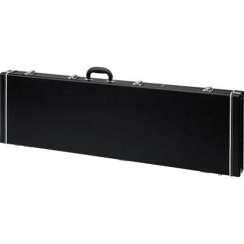 Ibanez Electric Bass Hardshell Keyed Case - Standard (Black)