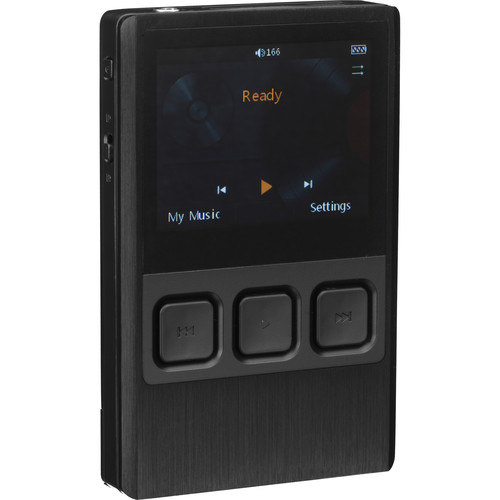 iBasso DX50 High-Performance Digital Audio Player