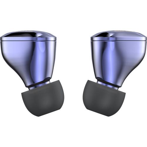 iBasso IT01s Audiophile In-Ear Monitors (Blue)