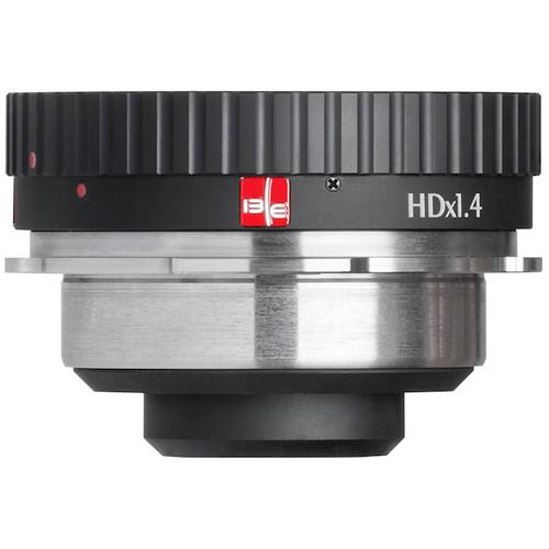 IBE OPTICS HDx1.4 B4 to PL UMS Optical Converter (1.4x)