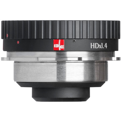IBE OPTICS HDx1.4 B4 to PL UMS Optical Converter (1.4x)