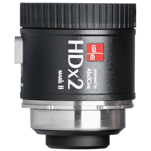 IBE OPTICS HDx2 Mark II B4 to PL UMS Optical Converter (2.2x)
