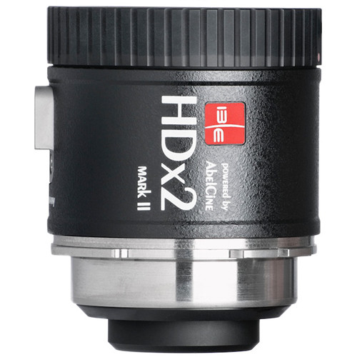IBE OPTICS HDx2 Mark II B4 to PL UMS Optical Converter (2.2x)