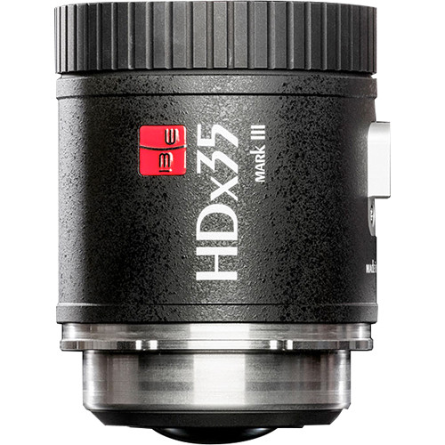 IBE OPTICS HDx35 Mark II B4 to PL UMS Optical Converter (2.6x)
