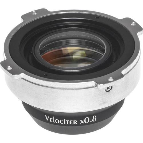 IBE OPTICS Velociter 0.8x Converter for RAPTOR Macro Lens (Set of 3)