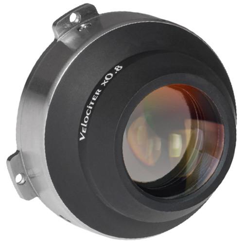 IBE OPTICS Velociter 0.8x Converter for RAPTOR Macro Lens