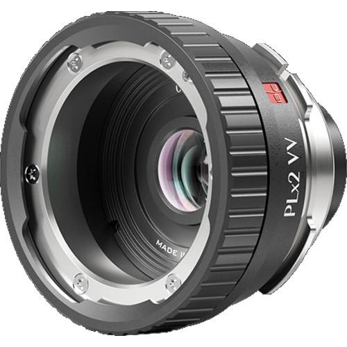 IBE OPTICS Focal Length Extender For PL Mount Lenses (2X)