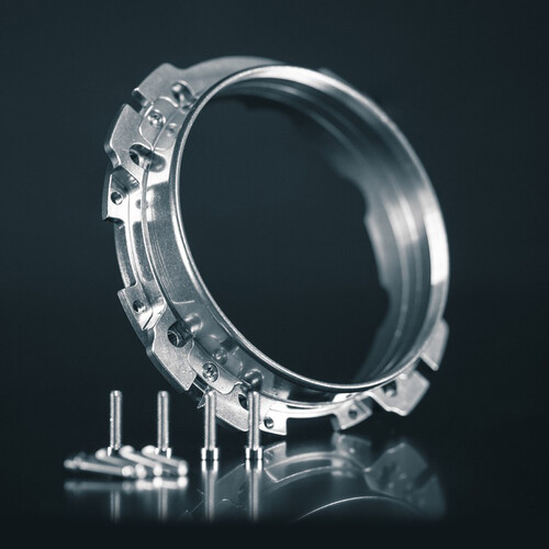 IBE OPTICS UMS Conversion Kit For Fujinon Cabrio 1 Lens
