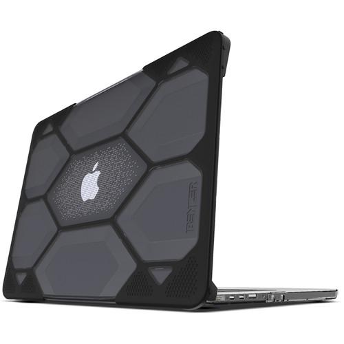 """iBenzer Hexpact MacBook Pro Retina 13"""" (Black)"""