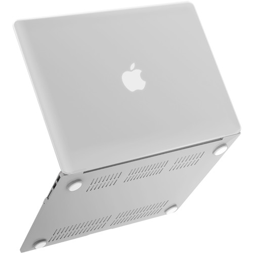 """iBenzer Neon Party MacBook Air 11"""" Case (Clear)"""