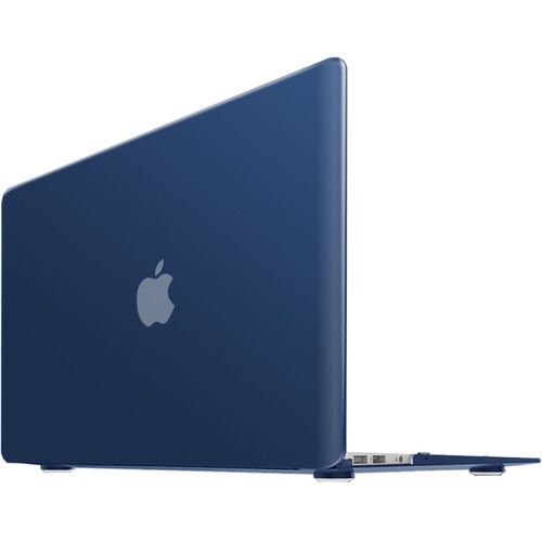 """iBenzer Neon Party Case for 13"""" MacBook Air (Navy Blue)"""