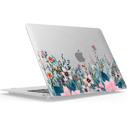 """iBenzer Hard-Shell Case for 2018 and 2019 13.3"""" MacBook Air (Orris)"""