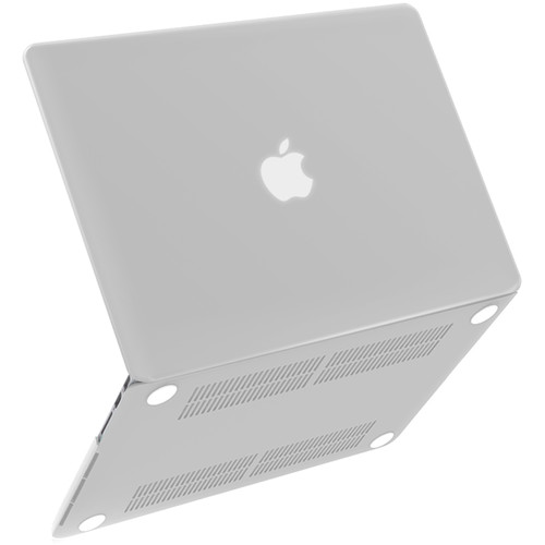"iBenzer Plastic Hard Case for Apple MacBook Pro 13"" with Retina Display (Clear)"