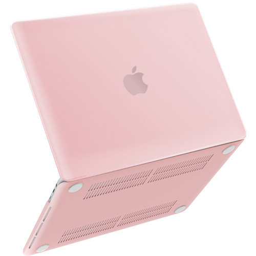 "iBenzer Neon Party MacBook Pro Retina 13"" Case (Rose Quartz)"