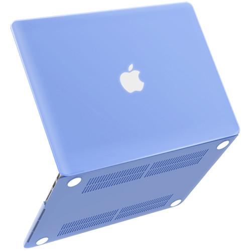 "iBenzer Neon Party MacBook Pro Retina 13"" Case (Serenity Blue)"
