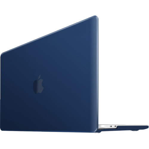 """iBenzer Neon Party Case for 13.3"""" MacBook Pro (Navy Blue)"""