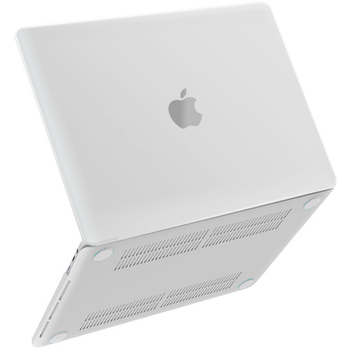 """iBenzer Neon Party MacBook Pro 15"""" Case (Clear)"""