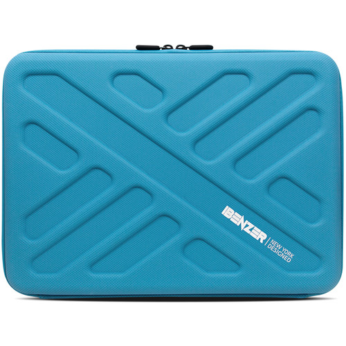 "iBenzer Bumptect Pro 13"" Laptop Sleeve (Blue)"